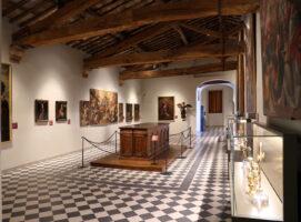 Museo San pietro