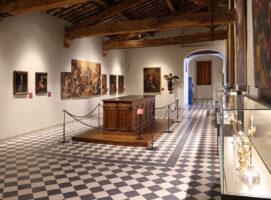 Museo San Pietro Museo Civico e Diocesano d'Arte