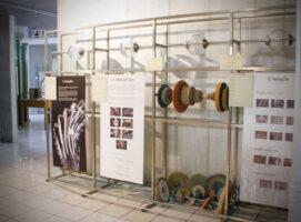 museo del cristallo esposizione molatura visit colle di val d elsa borgo medievale toscana