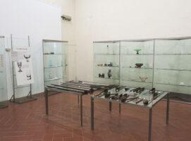 museo del cristallo esposizione visit colle di val d elsa borgo medievale toscana