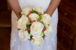 strelitzia piante e fiori bouquet sposa visit colledivaldelsa