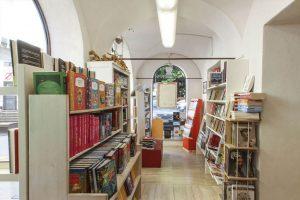 libreria la martinella fantasy visit colle di val d'elsa