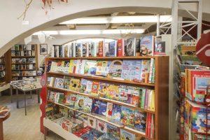 libreria la martinella libri bambini visit colle di val d'elsa