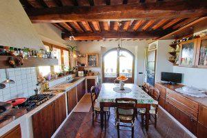 Agriturismo Il Casino villa Chianti Siena cucina visit Colle di Val d'Elsa