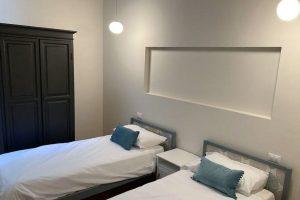 Palazzo Luparelli Boutique Apartment camera doppia Visit Colle di Val dElsa