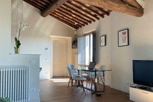 Palazzo Luparelli Boutique Apartment sala Visit Colle di Val dElsa