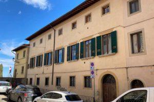 Palazzo Luparelli Boutique Apartment via del Campana Visit Colle di Val dElsa