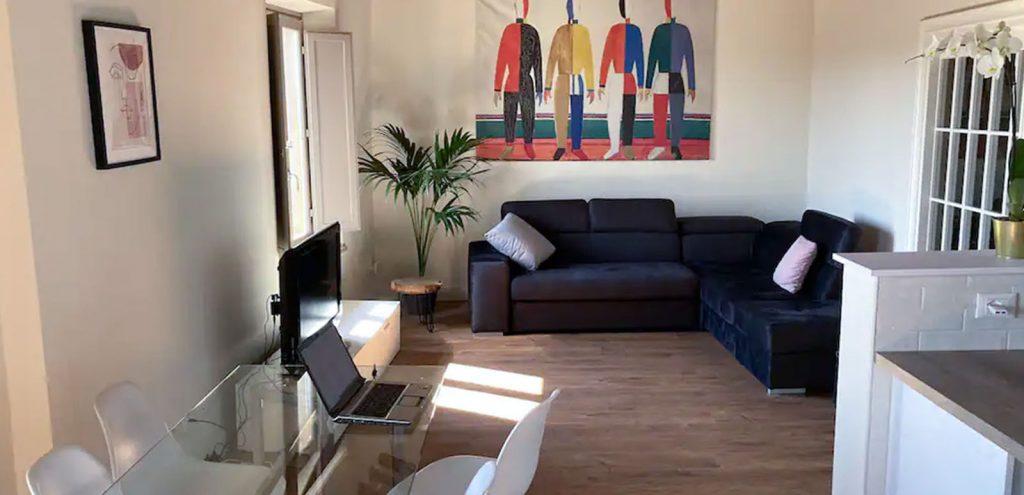 Palazzo Luparelli Boutique Apartment Visit Colle di Val dElsa